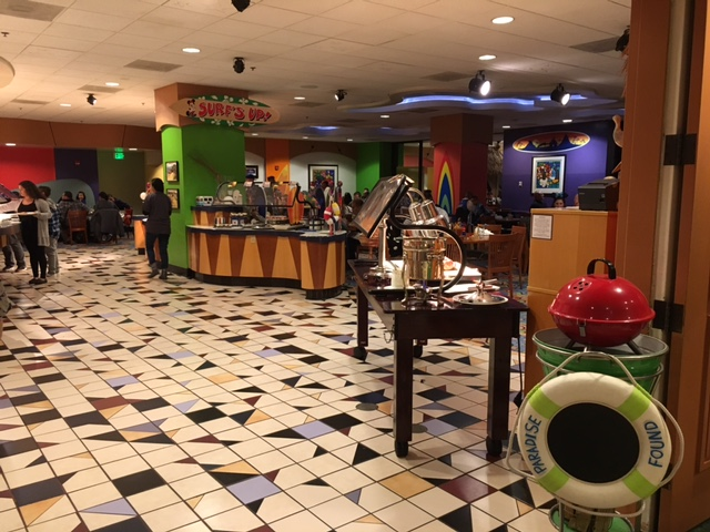 New Year's Eve Party at Disney's Paradise Pier Hotel – Event