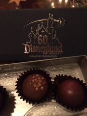 Diamond Celebration Truffles