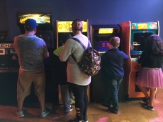 AP Lounge Arcade Games