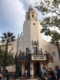 Carthay Circle at Disney's California Adventure